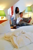 Goebels Sophien Hotel