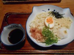 Teuchi Kusabo Udon Noraya Minoo