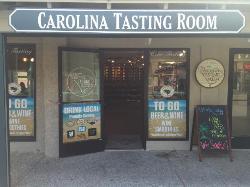 Carolina Tasting Room