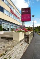 Mercure Saint Lo Centre Hotel