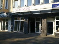 Churrasco Grill Dortmund