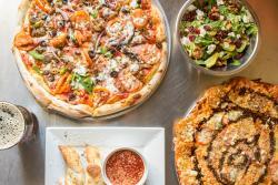 Pappo's Pizzeria & Pub