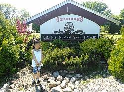 Greibroks Mini History Farm
