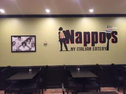 Nappo's NY Italian Eatery