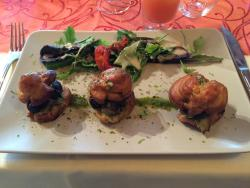 Hotel Restaurant Domaine De La Courbe