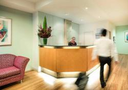 Hotel Ibis Melbourne Little Bourke Street