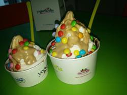 Yogurtlandia Noci