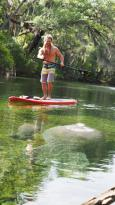 NinJoga SUP Adventure