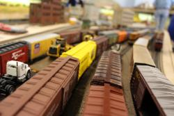 North County Model Railroad Society