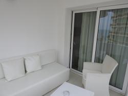 Balcony room 620