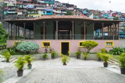 Casa Guzman Blanco