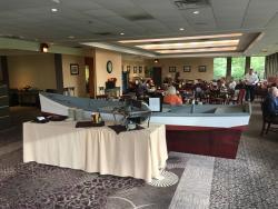 Isaac's Restaurant & Pub