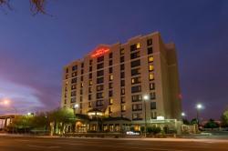 Hilton Garden Inn Phoenix Airport North
