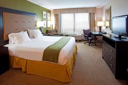 Holiday Inn Express Hotel & Suites Jacksonville - Mayport / Beach