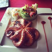 Restaurant River Grill