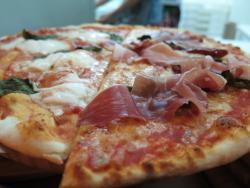 San Romano Pizzeria