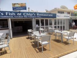 Riley's Fish & Chips Restaurant