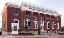 Johnson Center for the Arts