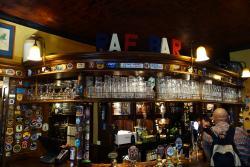 RAF bar