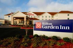 Hilton Garden Inn Odessa