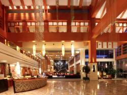 Zhangjiajie Pullman Hotel