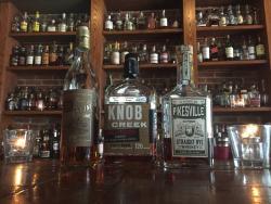 Bourbon's Bistro