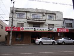 Restaurante Sabor em Quilo