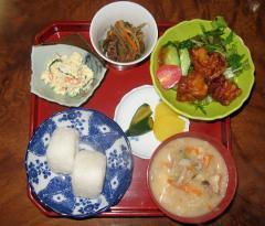 Cafe Kyakuden
