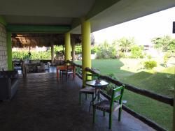 Very pleasant stay in La Ceiba