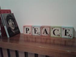 John Lennon Memorabilia