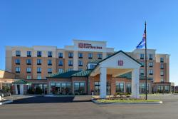 Hilton Garden Inn Cincinnati / West Chester