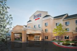 Fairfield Inn & Suites Idaho Falls