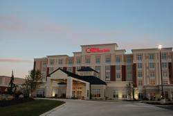 Hilton Garden Inn Findlay