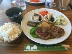 Cuisine Cafe Dore