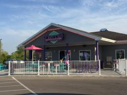Zesty's Frozen Custard & Grill