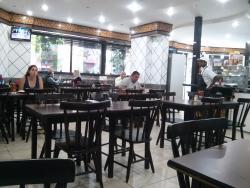 Lanchonete e Restaurante Pai Veio