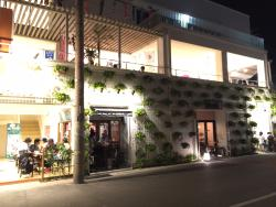 Chibaru Cafe
