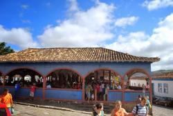Mercado Municipal (dos Tropeiros)