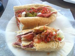 Richardi's Original Submarine Sandwich