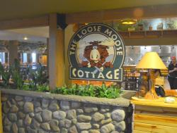 Loose Moose Cottage