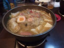 21 Jin Hot Pot (Keelung Miaokou)