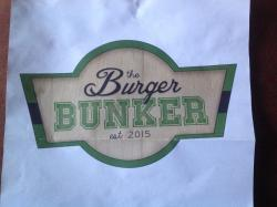 The Burger Bunker
