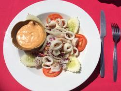 Koh Tan Cuisine