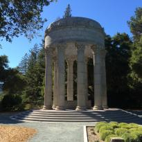 ‪Pulgas Water Temple‬