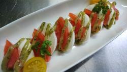 Sushi Dining Nob