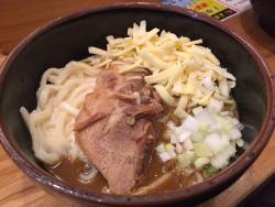 Curry Udon Zeyo