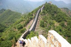 Huangyaguan Great Wall Tourist Area