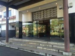 Itako Fujiya Hotel