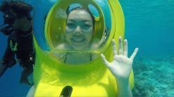 Underwater Scooters Fiji