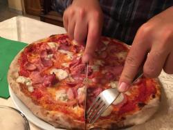 Pizzeria Rosanero